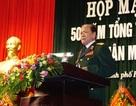 Thiếu tướng Võ Văn Chót: Xuân Mậu Thân - khát vọng độc lập, hòa bình và tự do
