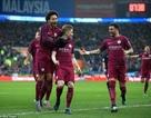 Cardiff 0-2 Man City: Công của De Bruyne và Sterling