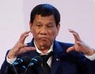 """Philippines đính chính câu nói của Tổng thống Duterte về """"món quà trinh nữ"""""""