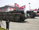 Hàn Quốc cảnh báo Triều Tiên sẽ bị xóa khỏi bản đồ nếu dùng vũ khí hạt nhân
