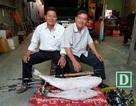 Cặp cá sủ vàng ở Nha Trang: Thương lái Trung Quốc đã mua 1,5 tỷ đồng