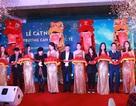 Lễ khai trương căn hộ thực tế TNR GoldSeason thu hút hàng trăm khách hàng