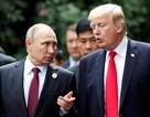 Lý do Tổng thống Trump hoãn trừng phạt bổ sung Nga