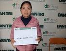 Hơn 57 triệu đồng tiếp tục đến với gia đình bé Nguyễn Minh Tú