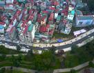 """Đẹp ngỡ ngàng con đường chạy men theo """"viên ngọc"""" thứ hai của Hà Nội"""