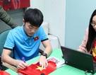 Quang Hải nhận lời khuyên gì từ Xuân Trường trước khi lập siêu phẩm?