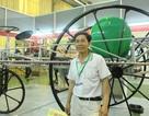 """Nông dân Việt """"siêu"""" sáng chế khiến chuyên gia nước ngoài """"ngả mũ bái phục"""""""