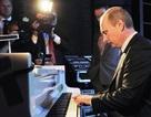 Nhà soạn nhạc giành giải thưởng danh giá nhờ ca khúc về Tổng thống Putin