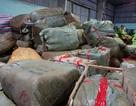 """Sau Khaisilk, lộ vụ 25 ô tô chở hàng """"made in Vietnam"""" về từ Trung Quốc bị triệt phá"""