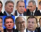 """Tiết lộ bất ngờ về """"Danh sách Kremlin"""" của Mỹ khiến Nga """"nóng mặt"""""""