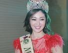 Hoa hậu Trái đất 2017 Karen Ibasco bất ngờ xuất hiện ở Hà Nội