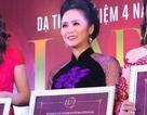 Bùi Thị Thanh Hương - Nữ lãnh đạo có nhiều cống hiến cho Wlin Hà Nội