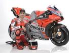 Ducati Team công bố xe đua mới cho mùa giải MotoGP 2018