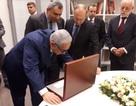 Ông Putin tặng Thủ tướng Israel lá thư quý