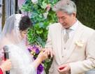 NSND Thanh Hoa bật khóc trong lần đầu mặc váy cô dâu ở tuổi 68