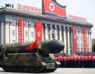 Báo Mỹ hé lộ lễ diễu binh với hàng trăm tên lửa của Triều Tiên