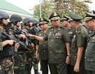 Trung Quốc tặng xe thiết giáp cho Campuchia trước cuộc diễn tập chung