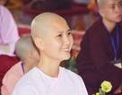 Thực hư chuyện người đẹp có mái tóc đẹp nhất Hoa hậu Việt Nam 2014 đi tu