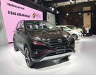 """""""Thiếu xe"""", Toyota bắt khách hàng mua thêm phụ kiện cả trăm triệu đồng"""