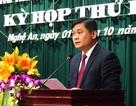 Nghệ An bầu tân Chủ tịch UBND tỉnh 42 tuổi
