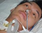 Bị viêm não Nhật Bản, tính mạng chàng tân sĩ quan dân tộc Mường nguy kịch