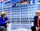 Thủ tướng Đức: Tư tưởng của Tổng thống Trump có thể làm suy yếu Liên Hợp Quốc