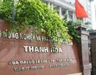 Phó giám đốc Sở NN&PTNT xin thôi chức