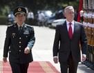 Trung Quốc hủy đàm phán an ninh cấp cao với Mỹ giữa lúc căng thẳng
