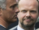 HLV Mourinho gặp sếp lớn để chốt tương lai