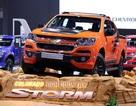 Chevrolet Colorado Storm ra mắt với giá bán 809 triệu đồng