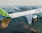 Chuyến bay đầu tiên của Bamboo Airways dự kiến cất cánh vào cuối quý 4