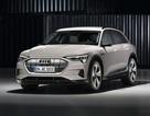 Audi tổng tấn công phân khúc xe chạy điện