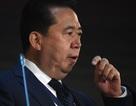 """Trung Quốc có thể giam giữ cựu chủ tịch Interpol theo """"kiểu mới"""""""