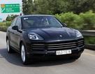 Porsche Cayenne thế hệ mới về Việt Nam, giá từ 6 tỉ đồng