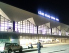 Hơn 3.000 tỷ đồng nâng cấp Cảng hàng không quốc tế Vinh