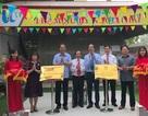 Hà Nội: Khánh thành trạm xử lý nước thải bệnh viện không dùng hóa chất