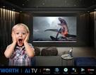 SKYWORTH ra mắt TV tích hợp trí tuệ nhân tạo đầu tiên tại Việt Nam