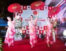 Thưởng thức màn biểu diễn múa truyền thống của các nàng Geisha xinh đẹp