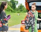 Hồ Ngọc Hà thị phạm diễn xuất cho các thí sinh người mẫu Châu Á