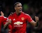 MU mất 7,7 triệu bảng vì bàn thắng của Martial