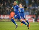 Riyad Mahrez nhọc nhằn khẳng định năng lực ở Man City