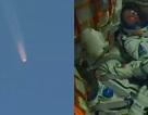 Tàu vũ trụ Soyuz gặp sự cố, 2 phi hành gia Nga-Mỹ hạ cánh khẩn cấp