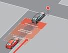 Các hệ thống an toàn chủ động trên ôtô hoạt động ra sao?