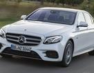 Mercedes-Benz ra hai phiên bản hybrid cho dòng E-Class