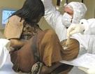 Chuyện về xác ướp trinh nữ nguyên vẹn nhất thế giới 500 năm tuổi