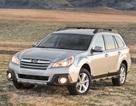 Subaru triệu hồi hơn 27.000 xe Legacy và Outback