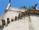 """Giới trẻ """"đổ xô"""" check-in lò gạch cũ gần Hội An: Coi chừng nguy hiểm"""