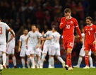 Xứ Wales thảm bại trước Tây Ban Nha trên sân nhà