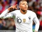 Sắm vai người hùng, Mbappe đi vào lịch sử bóng đá Pháp