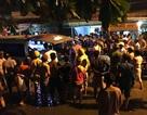 Hung thủ truy sát thanh niên trên đường Sài Gòn ra đầu thú